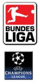 Twentyseven BuLiga & Champions League